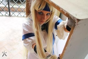 Millia Rage - Guilty Gear - 14 by Atsukine-chan