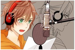 Recording by LESS39