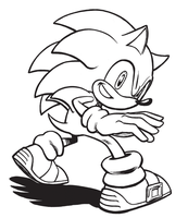 Have a Hedgehog by mistermuck