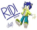 Ridi by chef-cheiro