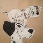Pongo  Puppy by manda-mouse28