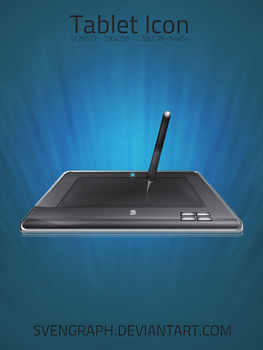 Tablet minipack by Svengraph