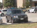 2008 Ford Escape XLT by TR0LLHAMMEREN