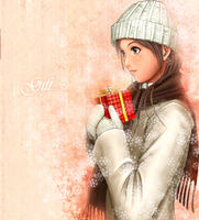 Gift... by siimthink