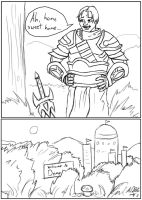 Garens Homecoming by Torvald2000