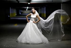 bridal session SNM by chileck2003