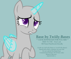 MLP Base 291 by Twiily-Bases