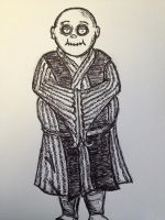 Varys (The Spider) by timburtongot