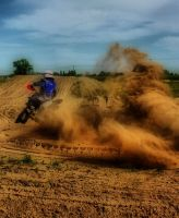 motocross 2 by mefista