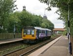 Oldham Werneth To Manchester by irwingcommand