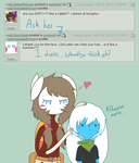 Just like Bunnies... by AskTheRabbitPrince
