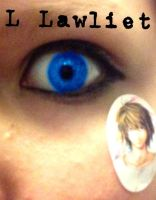 L Lawliet by BusyListeningToMusic