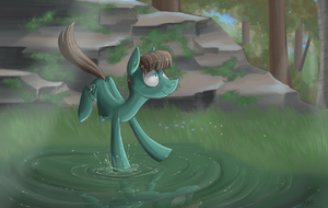 Timid's expedition by MyMineAwesome