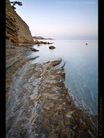 Coast of Piran by GMCPhotographics