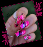 tuning nails 2 by Tartofraises