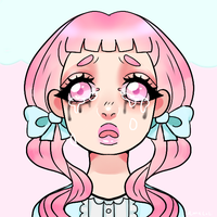 Cry Baby by Anna--Loli