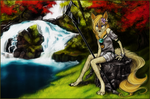 CM .: Harmony :. by WhiteSpiritWolf