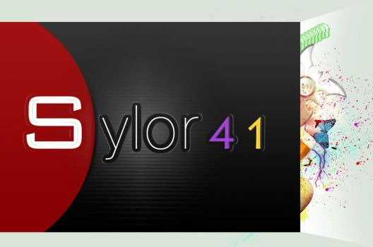 New Dev ID 2014 by sylor41