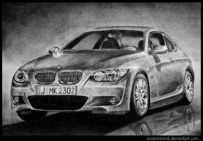 BMW by MCarmenMK
