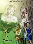 Past is Prologue Cover by the-b3ing