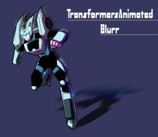 TF : AnimatedBlurr by Beriuos