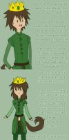 AT - Advantages+Disadvantages of being a girl+boy by EuchredEuthanasia