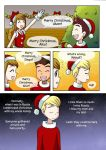Shoot It Christmas Special p.1 by shongsalomon