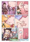 Bubble Head - page 2 by lost-angel-less