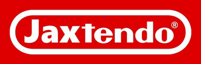 JaxTendo Official Logo by JaxTendo