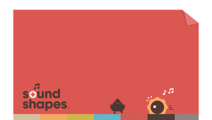 PSVita Paper Sound Shapes by GrimLink