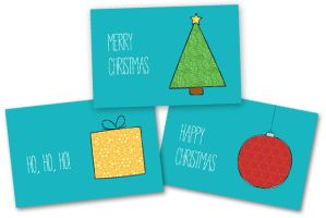 Christmas Cards by byjanam