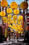 Lantern Street III by WindyLife