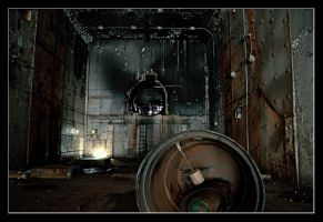 Inside the Industry III by turbokeith