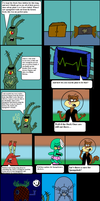 SpongeBob WolfPants II: Page 8 by daoro94