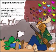 Nergon Easter 2010 by Tabaxion