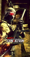 Splinter cell conviction by Red-wins