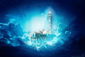 Alhamdolilah by as3aaD