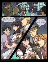 Tin Man - The Suitors Page 8 by YoukaiYume
