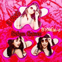 Selena Gomez Png Pack by RossIsMyLife