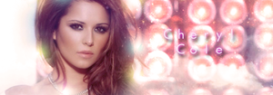 Cheryl Cole - Signature 2 by me969