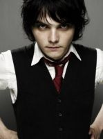 Gerard Way 4 by xXMsPhantomPunkXx