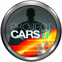 Project CARS v6 by POOTERMAN