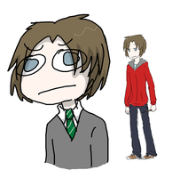 WIP - Pottermore-self profile thingy by slimybro