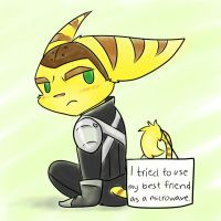 Ratchet Shaming by RadiantHearts