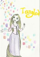 Tangled by Sarah-Maxine