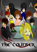 The Counter Cover by Wondering-Antagonist