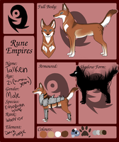 Rune Empires Application by Painted-Shadow