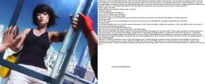faith mirror's edge tg by toatg
