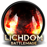 Lichdom: Battlemage - Icon by Blagoicons
