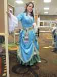 Queen Tylin from The Wheel of Time by TnSabregirl
